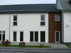 Maison 2 façades avec jardin et Wellness