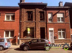 Maison 3 chambres à vendre