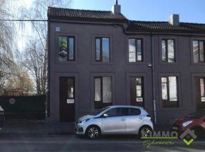 Maison 3 façades 2 chambres avec jardin
